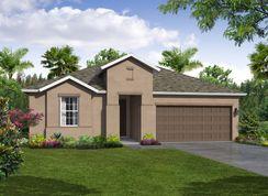 Casey Key - Tea Olive Terrace at the Fairways: Palmetto, Florida - William Ryan Homes
