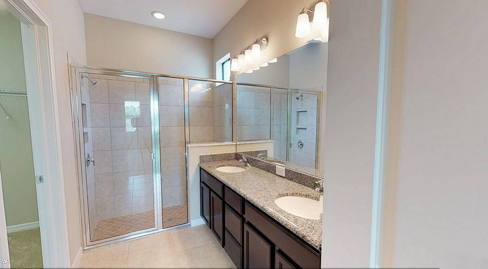 Bathroom featured in the Casey Key By William Ryan Homes in Tampa-St. Petersburg, FL