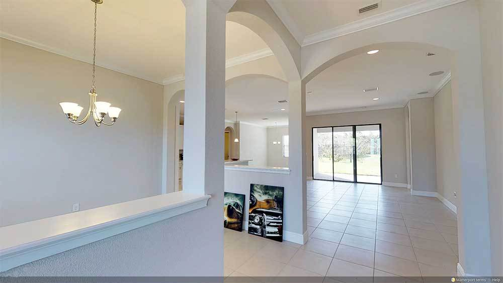 Living Area featured in the Carlingford By William Ryan Homes in Tampa-St. Petersburg, FL