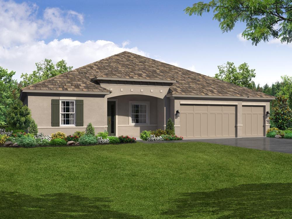Exterior featured in the Strabane By William Ryan Homes in Tampa-St. Petersburg, FL