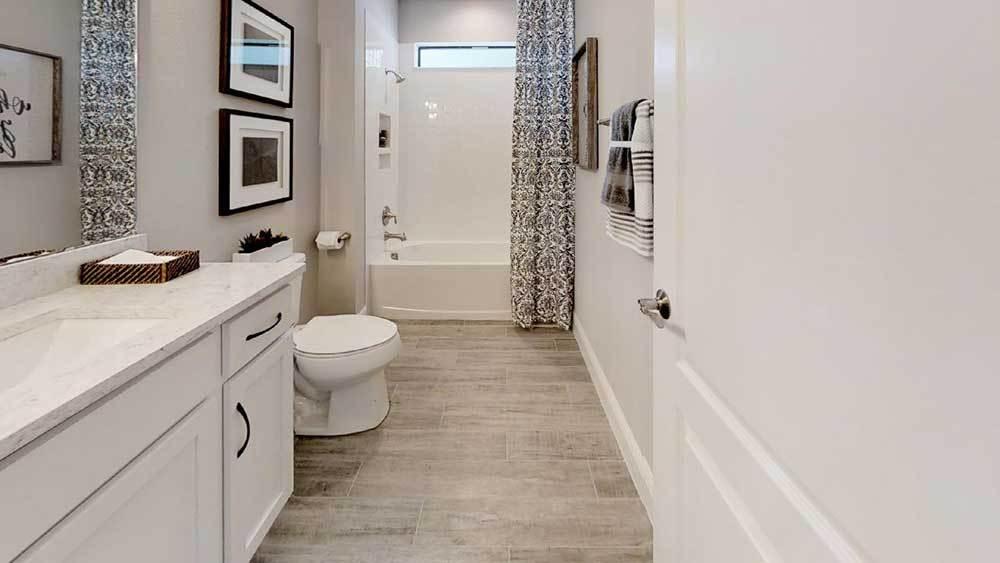 Bathroom featured in the Sandalwood By William Ryan Homes in Tampa-St. Petersburg, FL