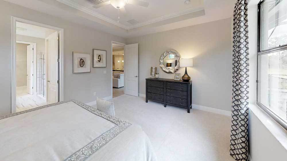 Bedroom featured in the Sandalwood By William Ryan Homes in Tampa-St. Petersburg, FL