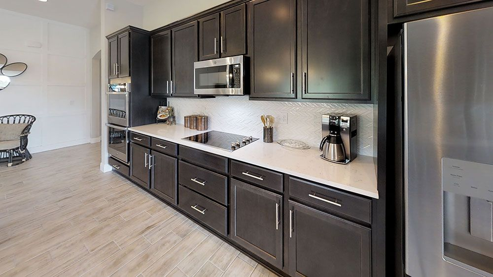 Kitchen featured in the Sweet Bay By William Ryan Homes in Sarasota-Bradenton, FL
