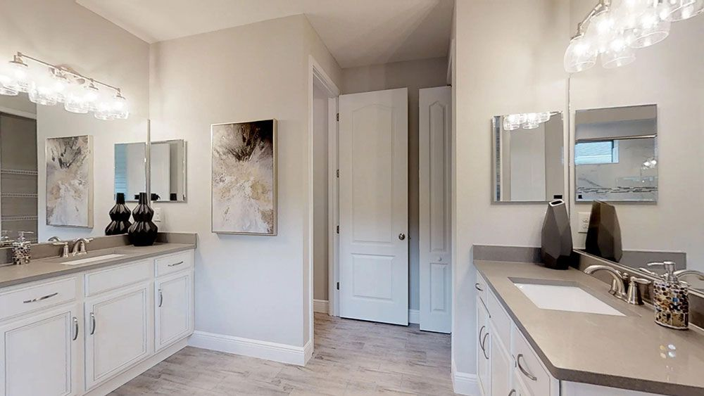 Bathroom featured in the Sweet Bay By William Ryan Homes in Sarasota-Bradenton, FL