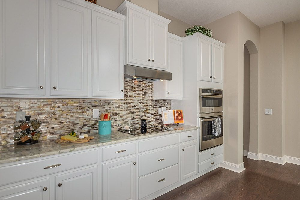 Kitchen featured in the Joyce By William Ryan Homes in Sarasota-Bradenton, FL