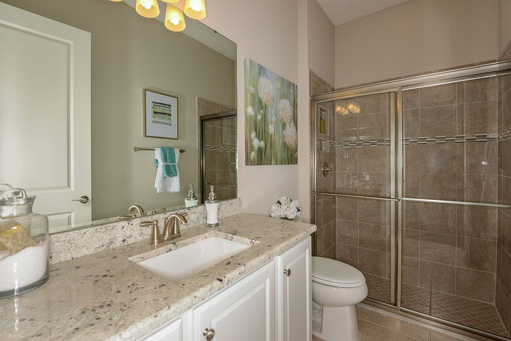 Bathroom featured in the Joyce By William Ryan Homes in Sarasota-Bradenton, FL