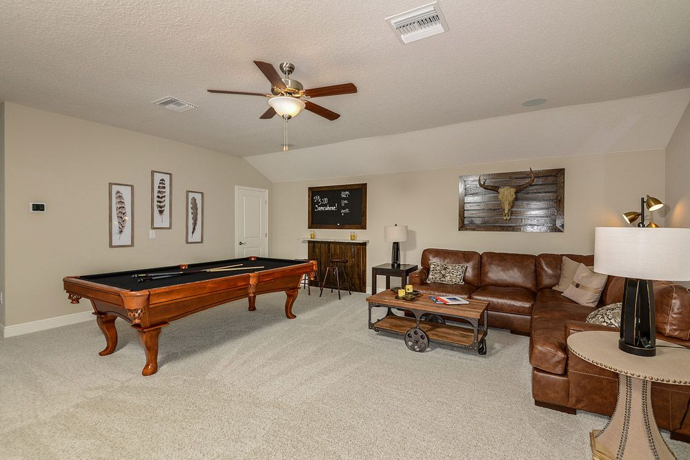 Living Area featured in the Joyce By William Ryan Homes in Sarasota-Bradenton, FL