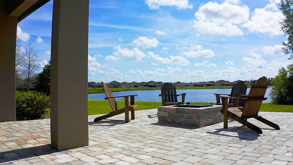 'Lakeside' by William Ryan Homes - Tampa in Tampa-St. Petersburg