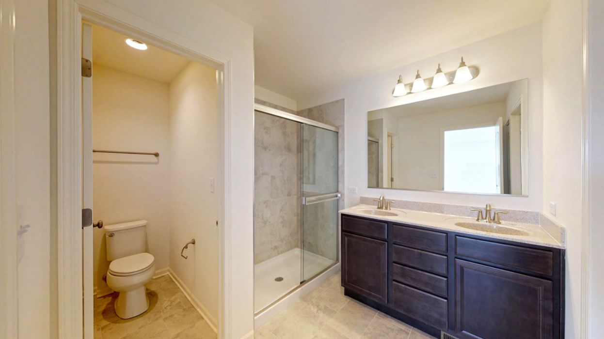 Bathroom featured in the Stratford II By William Ryan Homes in Milwaukee-Waukesha, WI