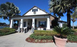 BridgeWater by William Ryan Homes in Lakeland-Winter Haven Florida