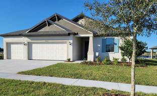 Lakeside by William Ryan Homes in Tampa-St. Petersburg Florida