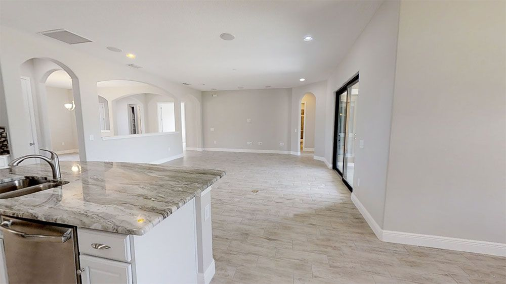 Living Area featured in the Strabane By William Ryan Homes in Sarasota-Bradenton, FL