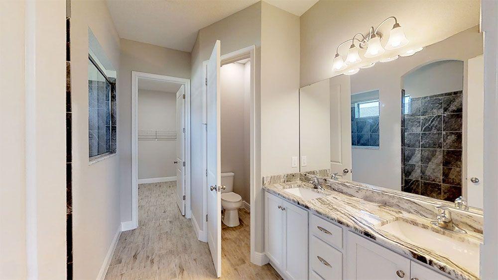Bathroom featured in the Strabane By William Ryan Homes in Sarasota-Bradenton, FL