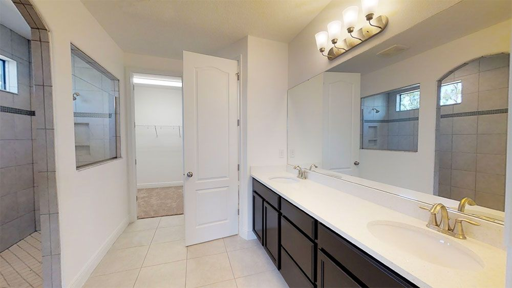Bathroom featured in the Jeppeson By William Ryan Homes in Sarasota-Bradenton, FL
