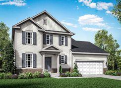 Fordham II - Savannah: Lakemoor, Illinois - William Ryan Homes