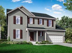 Sheridan II - Savannah: Lakemoor, Illinois - William Ryan Homes