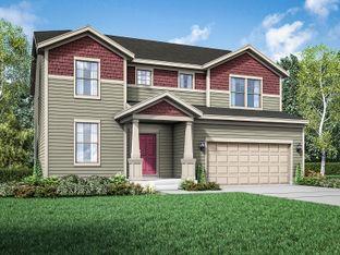 Sulton - Savannah: Lakemoor, Illinois - William Ryan Homes