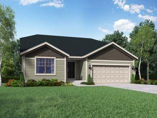 Camden - Savannah: Lakemoor, Illinois - William Ryan Homes