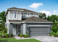 Jade - BridgeWater: Lakeland, Florida - William Ryan Homes