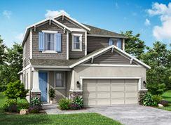 Sandhill - BridgeWater: Lakeland, Florida - William Ryan Homes