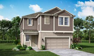 Sebring - BridgeWater: Lakeland, Florida - William Ryan Homes