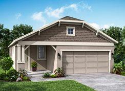 Flora - BridgeWater: Lakeland, Florida - William Ryan Homes