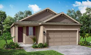 Cypress - BridgeWater: Lakeland, Florida - William Ryan Homes
