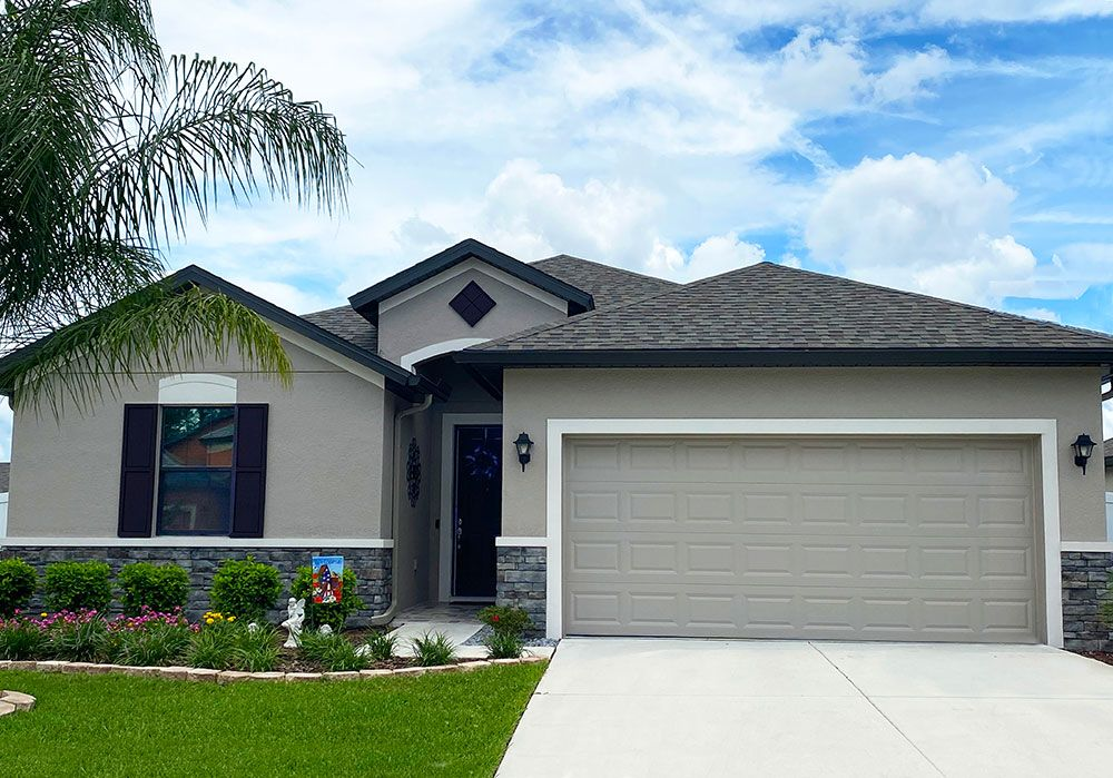 Exterior featured in the Sweetwater By William Ryan Homes in Sarasota-Bradenton, FL