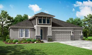 Sapphire - Whiting Estates: Spring Hill, Florida - William Ryan Homes