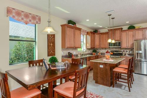 Kitchen-in-Sanibel-at-Hawthorn at the Villages of Avalon-in-Spring Hill