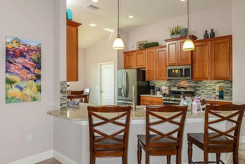 Kitchen-in-Sweetwater-at-LakeShore Ranch-in-Land O' Lakes