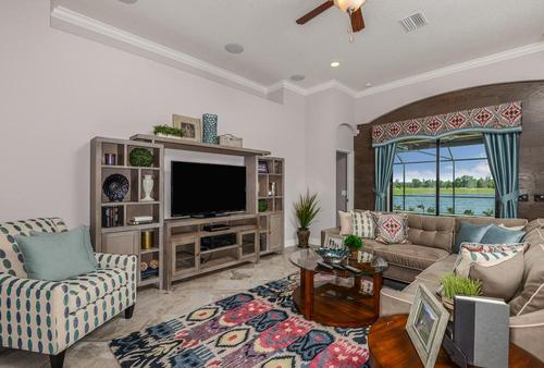 Greatroom-in-Sweetwater-at-LakeShore Ranch-in-Land O' Lakes
