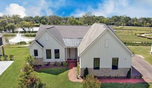 Plan 2300 - Westleigh Farm: Lake Forest, Illinois - North Shore Builders