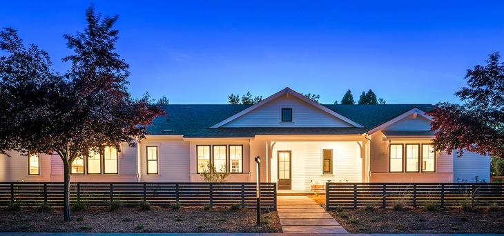 Calistoga Estates by Ryder Homes:Now selling - move-in ready!