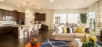 Shadow Ridge by Ryder Homes in Reno Nevada