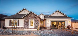 Plan 4 - Shadow Ridge: Sparks, Nevada - Ryder Homes