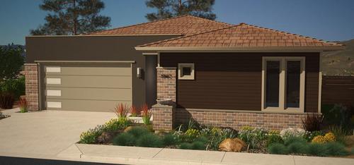 Sensational New Homes In Reno 119 Communities Newhomesource Interior Design Ideas Inamawefileorg