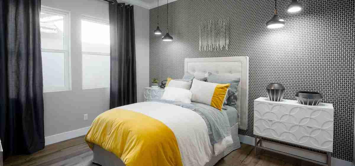 Multi-Gen Bedroom