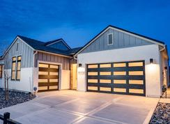 Plan 2 - The Meadows: Reno, Nevada - Ryder Homes