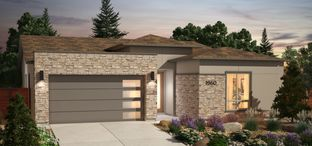 Plan 2 - The Heights: Sparks, Nevada - Ryder Homes