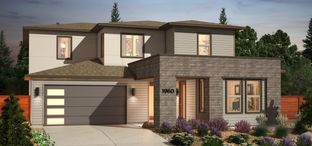 Plan 3X - The Heights: Sparks, Nevada - Ryder Homes