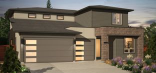 Plan 4 - The Heights: Sparks, Nevada - Ryder Homes