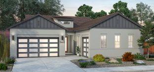 Plan 4 - Cross Creek: Carson City, Nevada - Ryder Homes