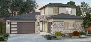 Plan 4X - Cross Creek: Carson City, Nevada - Ryder Homes