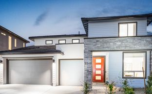 The Heights by Ryder Homes in Reno Nevada