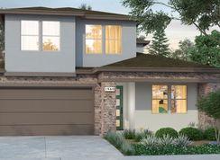 Plan 2 - Meadow Creek: Santa Rosa, California - Ryder Homes