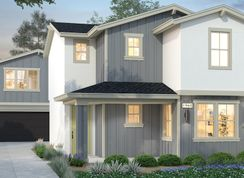 Plan 4 - Meadow Creek: Santa Rosa, California - Ryder Homes