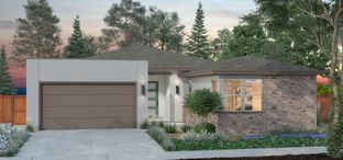 Plan 3 - Meadow Creek: Santa Rosa, California - Ryder Homes