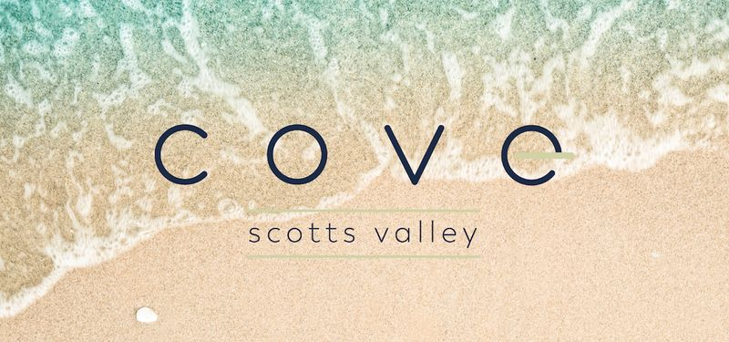 Cove - Scotts Valley