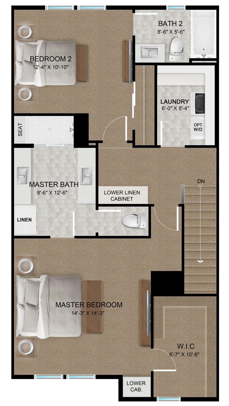 Plan B | Third Floor